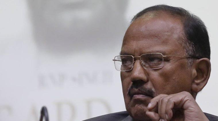 ajit doval, India Leaves SCO Meet