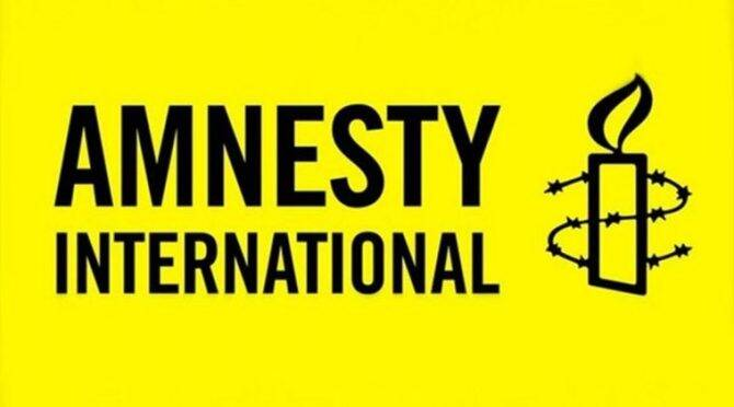 'Witch-hunt': Amnesty International halts India operations, blames Centre