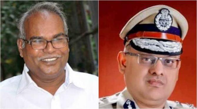 sandeep mittal ips, cpm state secretary k balakrishnan, மார்க்ஸிஸ்ட் கட்சி, சிபிஎம், பாலகிருஷ்ணன், சந்தீப் மிட்டல் ஐபிஎஸ், முதல்வர் பழனிசாமிக்கு சிபிஎம் தலைவர் பாலகிருஷ்ணன் கடிதம் , cpm k balakrishnan letter to cm palaniswami, k balakrishnan sought to action against saneep mittal ips, rss