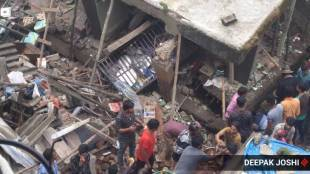 Mumbai Bhiwandi building collapse death toll rises to 31