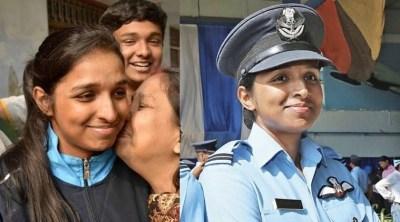 Shivangi Singh to be first Rafale woman fighter pilot