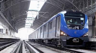 Chennai Metro Rail Tamil News,