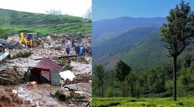 Munnar Pettimudi landslide 2020 : Climate change and weather pattern warn Nilgiris