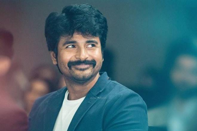 4. tamil actors who got success without cinema background - Sivakarthikeyan