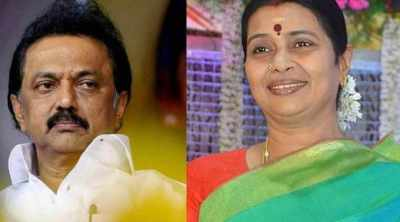 dmk, stalin, 2021 assembly election, chief minister, Durga stalin, pooja, temple renovation, video, vrial, news in tamil, tamil news, news tamil, todays news in tamil, today tamil news, today news in tamil, today news tamil