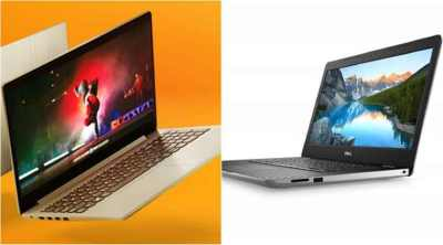 budget laptops, laptops under Rs 40,000, budget Intel core i3 laptops in india, asus vivobook, hp i3 laptop, dell inspiron i3 laptop, lenovo ideapad i3