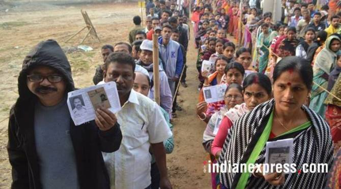 EC holds back bypoll dates as 4 states point to elections,