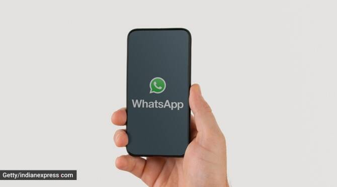 Meaning of end to end encryption in whatsapp