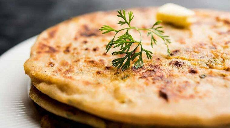 aloo paratha recipe aloo paratha recipe in tamil
