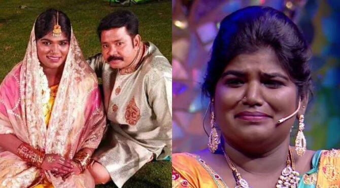 vijay tv aranthangi nisha bigg boss tamil aranthangi nisha