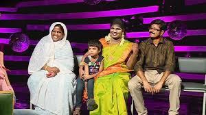 aranthangi nisha family aranthangi nisha baby