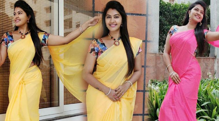 rachitha mahalakshmi instagram vijay tv rachitha