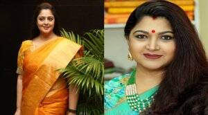 Actresses who made political entry too