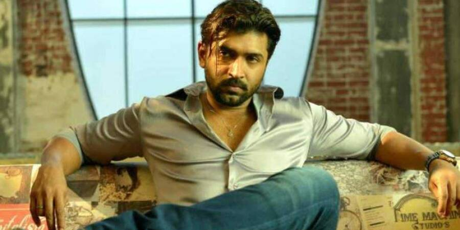 Tamil actors who started their careers as successful heroes but turned to Villain
