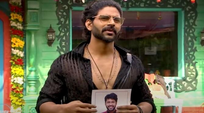 Bigg Boss 4 Tamil Vijay tv Suresh Anita Bala Sanam Archana Rio Review Day 22