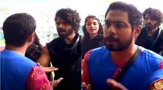 Bigg Boss Promo, Vijay TV Bigg Boss tamil 4
