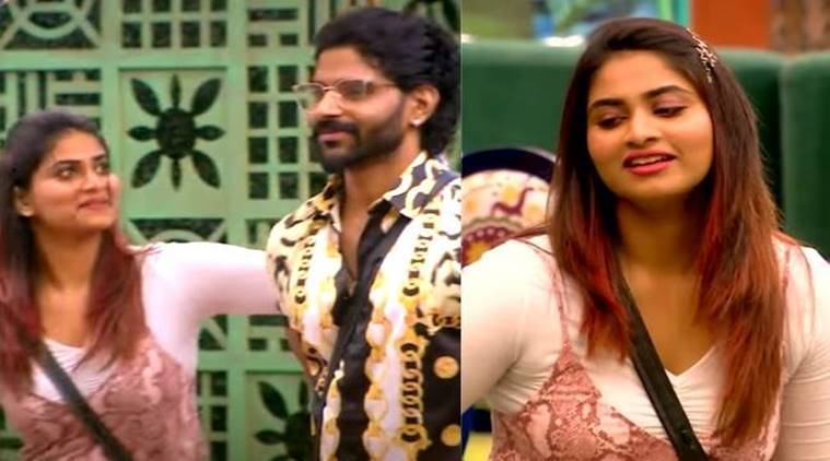 Bigg Boss 4 Tamil Vijay Tv Kamal Hasan Aari Anita Archana Bala Day 27