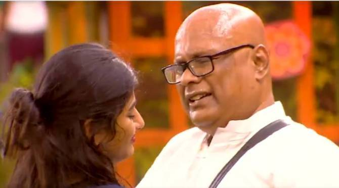 Bigg Boss Tamil 4 Promo, Suresh Chakravarthi