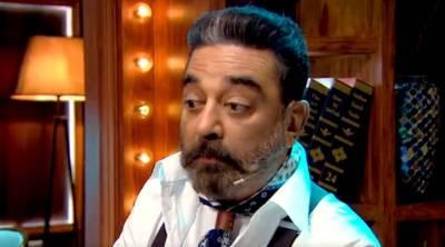 Bigg Boss 4 Tamil Kamal Hassan Aari Anita Archana Review Day 13