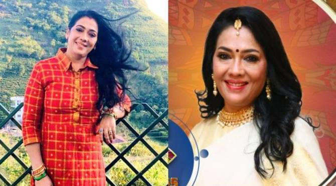 Bigg Boss Tamil 4, Rekha Harris, Vijay TV Bigg Boss