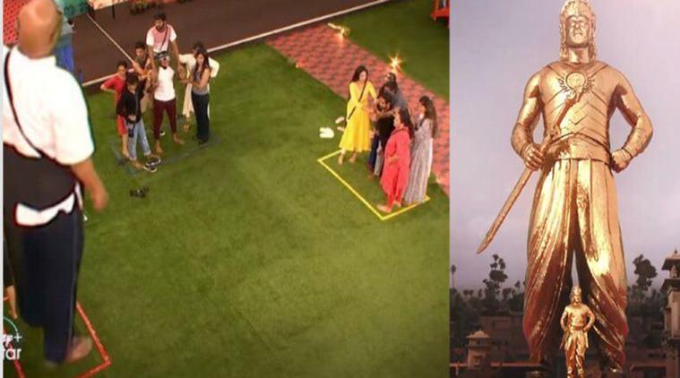 Bigg Boss Suresh Chakravarthy, Vijay TV Bigg Boss