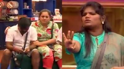 Bigg Boss Tamil 4, Velmurugan, Nisha