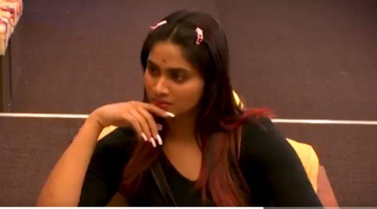 Bigg Boss 4 Tamil Kamal Hassan Aari Rio Ramesh Rekha eviction Shivani Review Day 14