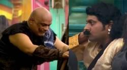 Bigg Boss Tamil, Vijay TV Bigg Boss Promo, Rio Suresh Chakravarthy