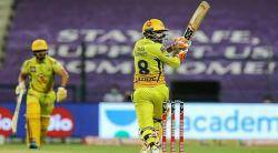 CSK VS KKR, Chennai Super Kings won the match