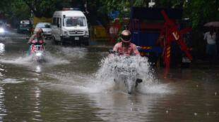 Chennai Rain, Rain in Chennai, Northeast Monsoon