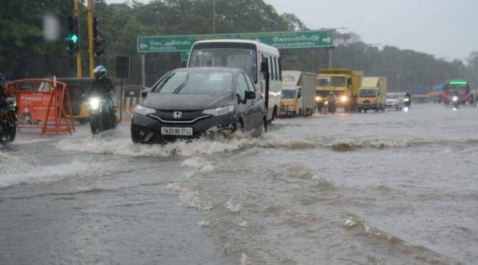 weather rain update imd report