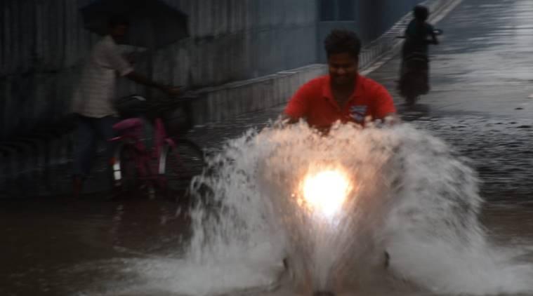 chennai rain today chenai rain today