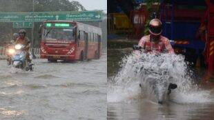 Chennai Rain, Rain in Chennai, Northeast Monsoon Forecast
