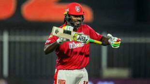 Chris Gayle sixers