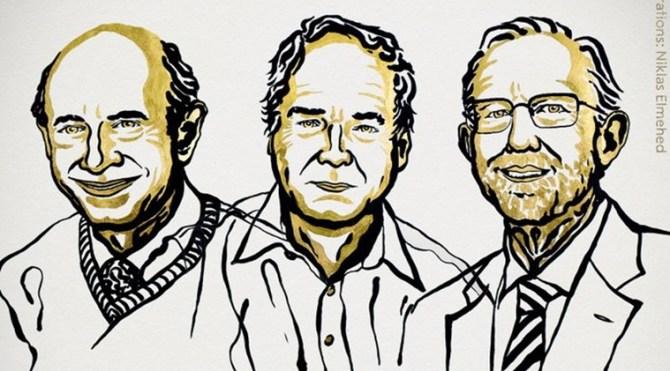 Nobel Prize in Medicine goes to 3 scientists who discovered Hepatitis C virus