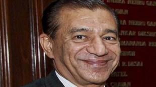 Former CBI director Ashwini Kumar found hanging in his Shimla House