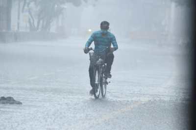 Tamilnadu weather report, rain in chennai