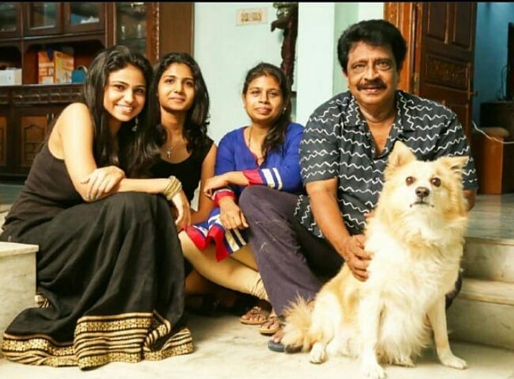 Jovita Livingston, Tamil Serial News