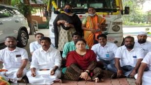Kushbu sundar arrest bjp vck thol thirumavalavan issue tamil news