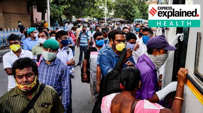 Importance of mask tamil news