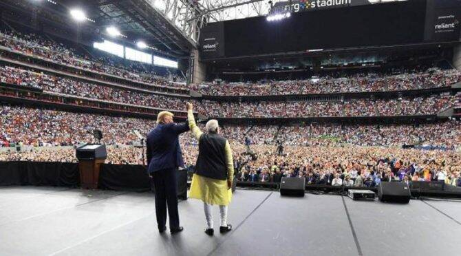 Only 22% NRIs to vote Trump, support for Modi cuts across divide