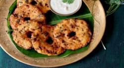keerai vadai keerai vadai recipe in tamil ,
