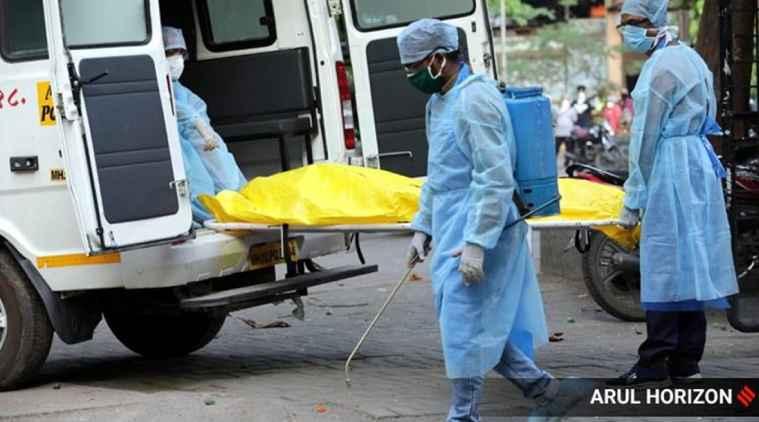 india coronavirus, india covid death toll, indian coronavirus deaths, maharashtra coronavirus deaths, கொரோனா வைரஸ், கோவிட்-19, இந்தியாவில் 1 லட்சம் கொரோனா நோயாளிகள் மரணம், மகாராஷ்டிராவில் 40% இறப்பு, india crossed 1 lakh Covid-19 deaths, one lakh covid deaths in india, indian crosses one lakh covid deaths, covid news, tamil indian express news