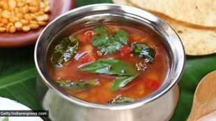 hotel rasam recipe milagu rasam in tamil