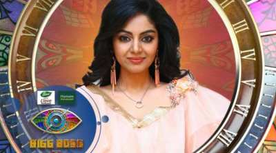 Sanam Shetty Bigg Boss 4 Tamil, Bigg Boss news