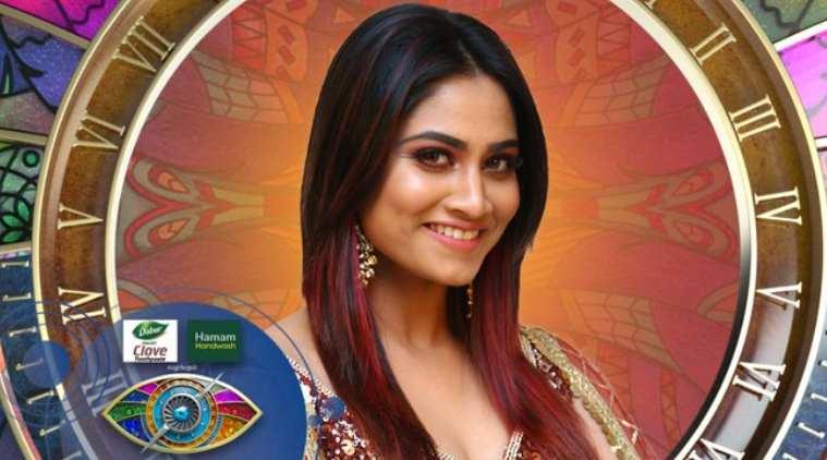 Bigg Boss 4 Tamil Shivani