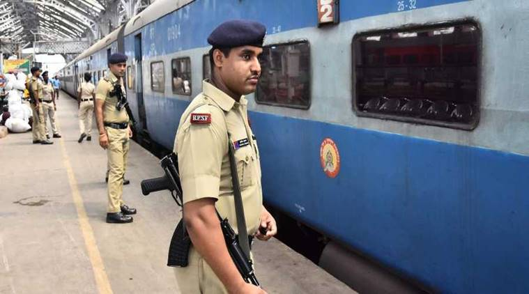 RPF busts e ticket scam