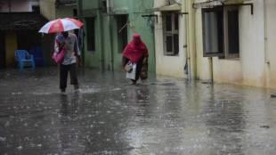 Rain In Tamil Nadu, Chennai Rains