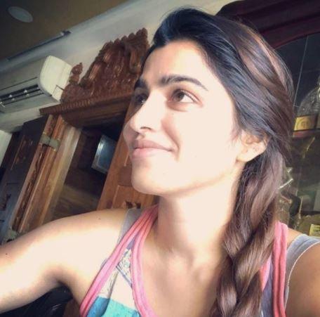 Sai Dhanshika Kollywood actress tamil news