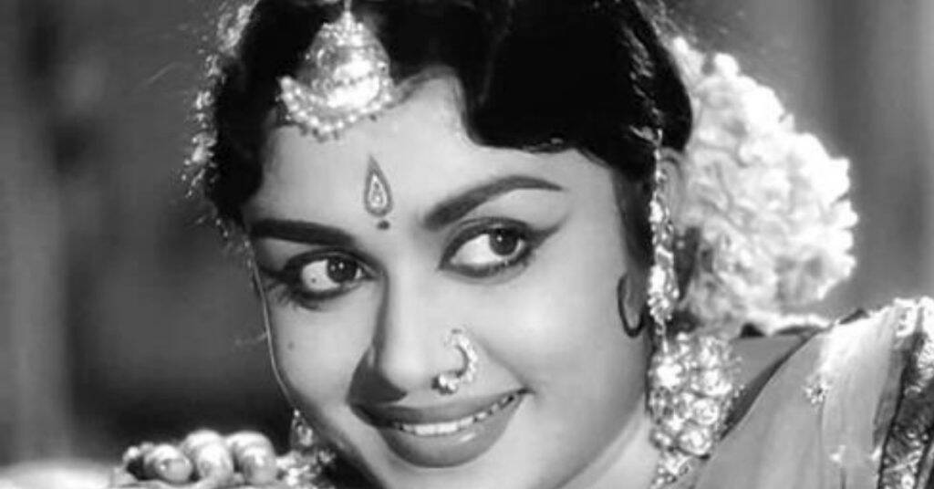 Tamil actress who deserve their own Biopic